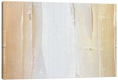 Gold Dust III Canvas Art Print
