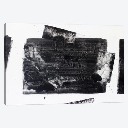 Black And White I Canvas Print #KYO316} by Kent Youngstrom Canvas Art