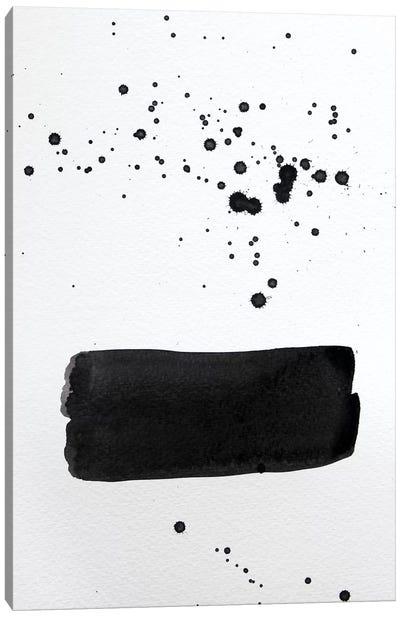 Organized Chaos Canvas Art Print