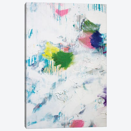 Assignment II Canvas Print #KYO357} by Kent Youngstrom Canvas Artwork