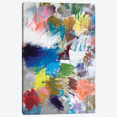 Assignment IV Canvas Print #KYO359} by Kent Youngstrom Canvas Print