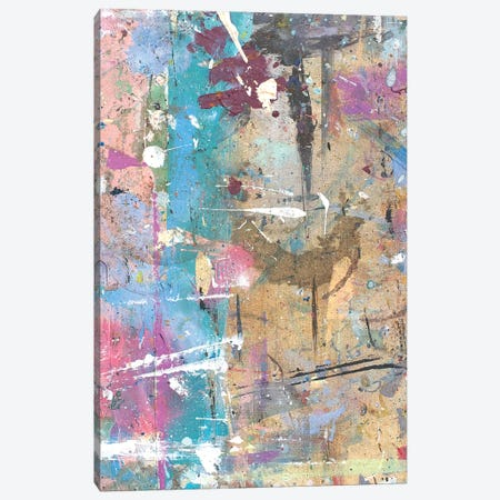 DC XV Canvas Print #KYO36} by Kent Youngstrom Canvas Art