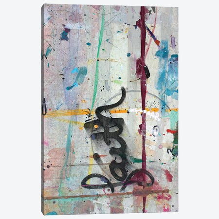 Faith Canvas Print #KYO51} by Kent Youngstrom Art Print