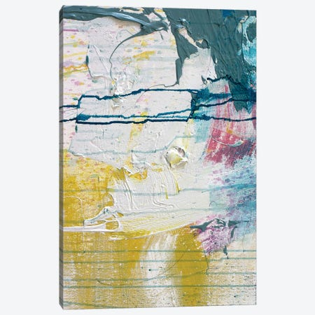 Close Canvas Print #KYO5} by Kent Youngstrom Canvas Art Print