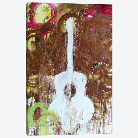 Music In Me Canvas Print #KYO78} by Kent Youngstrom Canvas Art Print