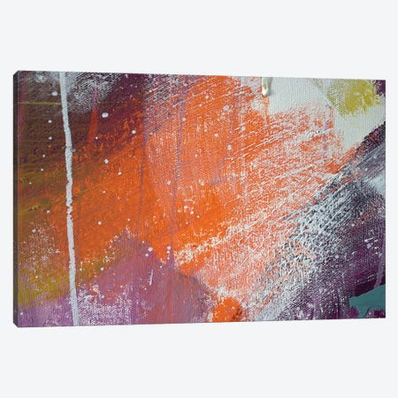Color I Canvas Print #KYO7} by Kent Youngstrom Canvas Art Print