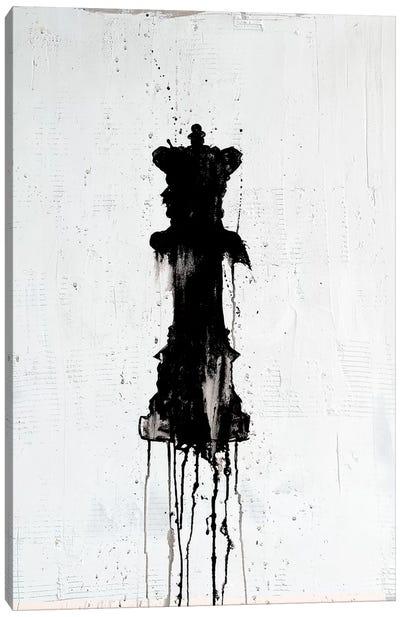 Queen Canvas Print #KYO92