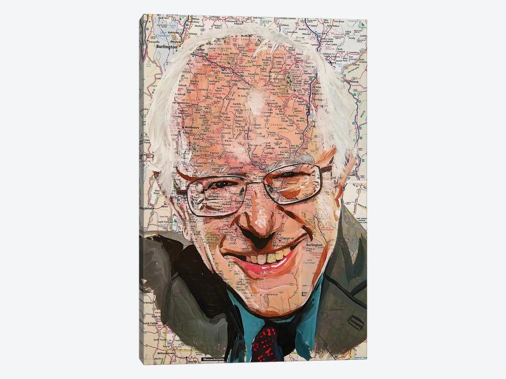 Bernie From Vermont by Kyle Willis 1-piece Art Print