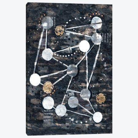 Phases Canvas Print #LAB14} by Lori Arbel Canvas Print