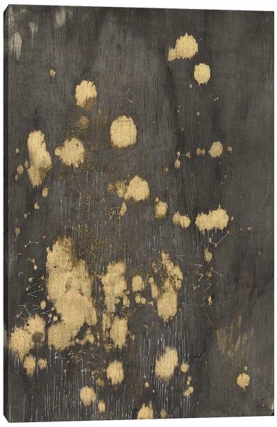 Cosmic Traces Canvas Art Print