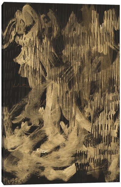 Witchery Canvas Art Print