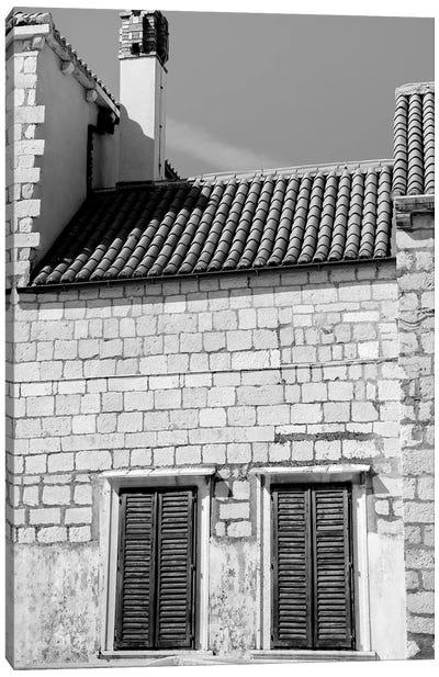 Dubrovnik, Croatia III Canvas Art Print
