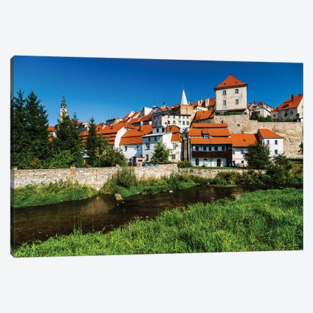 Poland, Lower Silesia, Bystrzyca Klodzka Canvas Print #LAJ113} by Mikolaj Gospodarek Canvas Artwork