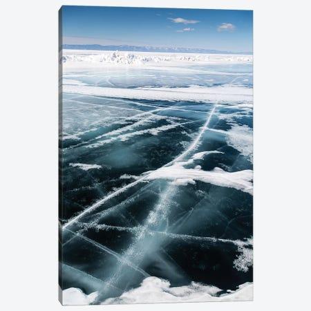 Lake Baikal, Russia, Siberia II Canvas Print #LAJ123} by Mikolaj Gospodarek Canvas Print