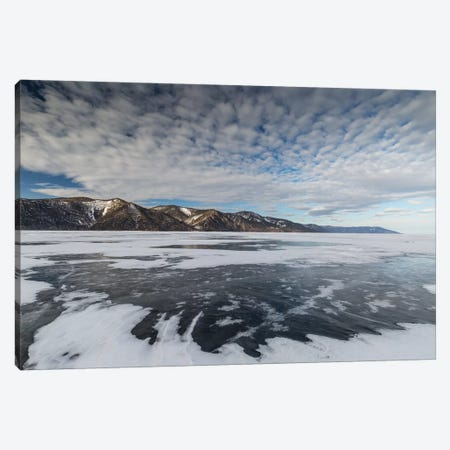 Lake Baikal, Russia, Siberia VI Canvas Print #LAJ127} by Mikolaj Gospodarek Canvas Wall Art