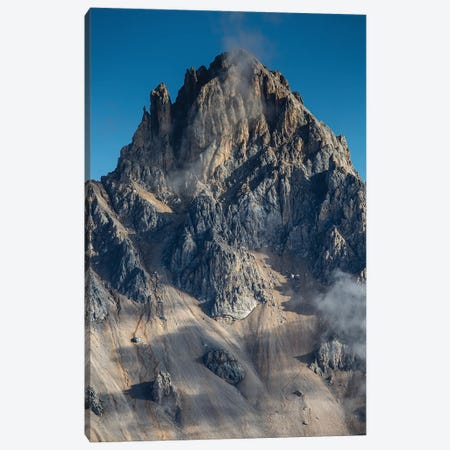 Italy, Alps, Dolomites, Col Margherita Park IV Canvas Print #LAJ150} by Mikolaj Gospodarek Canvas Artwork