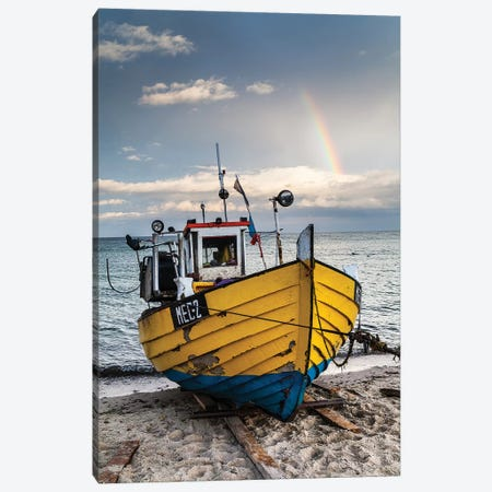 Europe, Poland, Pomerania, Melchelinki V Canvas Print #LAJ218} by Mikolaj Gospodarek Canvas Print