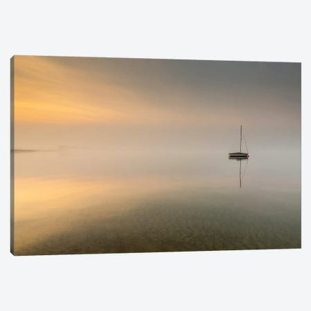 Europe, Poland, Pomerania, Rewa I Canvas Print #LAJ222} by Mikolaj Gospodarek Canvas Wall Art