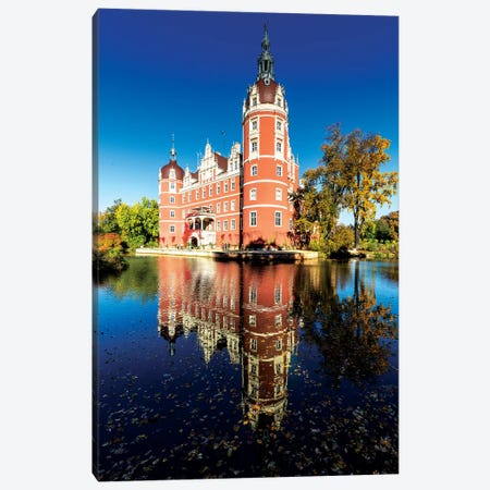 Europe, Germany, Muskau Park  Canvas Print #LAJ247} by Mikolaj Gospodarek Canvas Art Print
