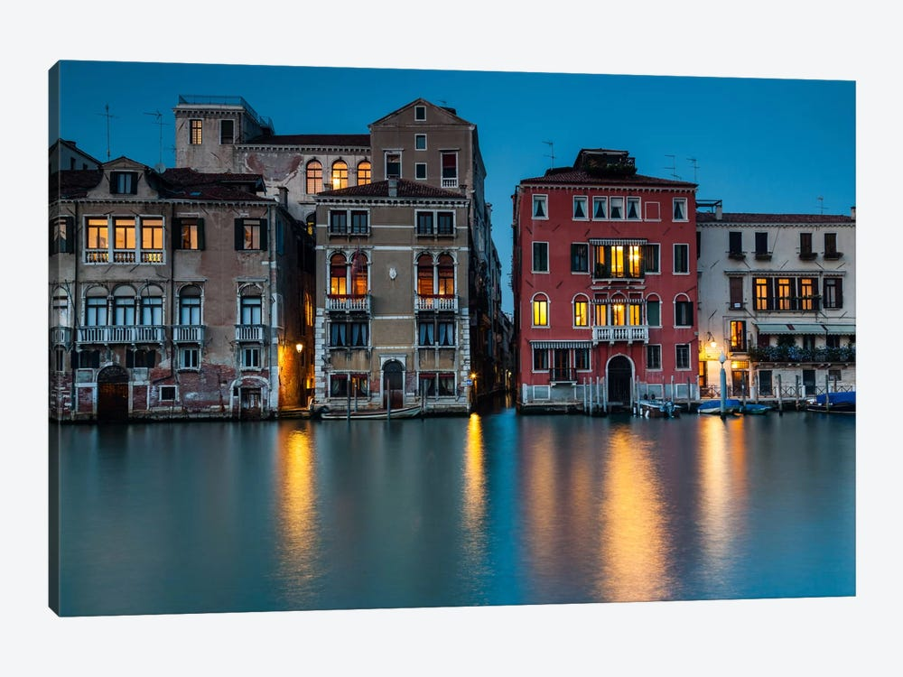 Italy, Venice II 1-piece Canvas Art