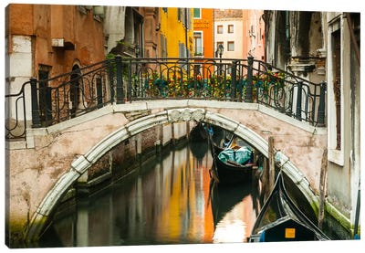 Italy, Venice IV Canvas Art Print
