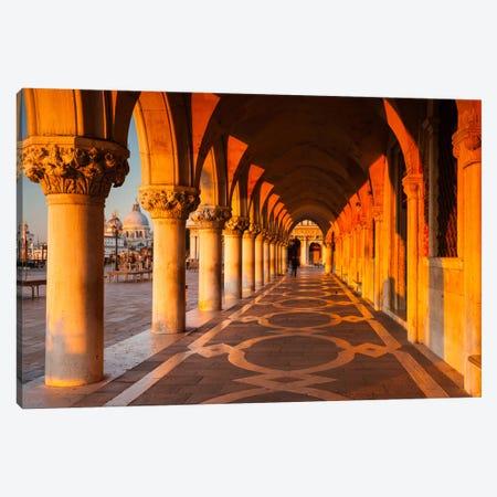 Italy, Venice V Canvas Print #LAJ29} by Mikolaj Gospodarek Art Print