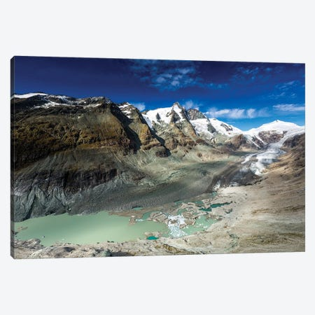 Austria, Alps, Grossglockner Canvas Print #LAJ303} by Mikolaj Gospodarek Canvas Print