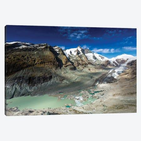 Austria, Alps, Grossglockner Canvas Print #LAJ303} by Mikolaj Gospodarek Canvas Print