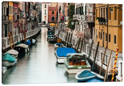 Italy, Venice VII Canvas Art Print