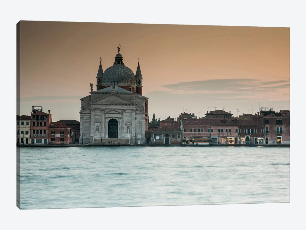 Italy, Venice VIII by Mikolaj Gospodarek 1-piece Art Print