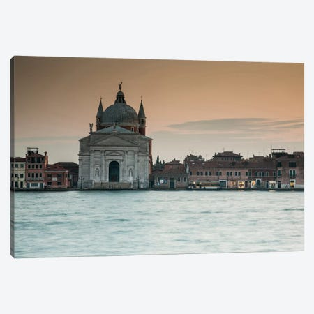 Italy, Venice VIII Canvas Print #LAJ32} by Mikolaj Gospodarek Canvas Artwork