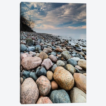 Poland, Baltic Sea VIII Canvas Print #LAJ365} by Mikolaj Gospodarek Canvas Wall Art
