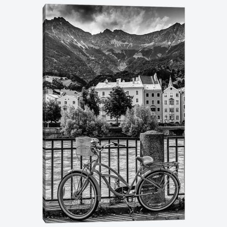 Austria, Innsbruck  Canvas Print #LAJ390} by Mikolaj Gospodarek Canvas Wall Art