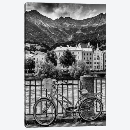 Austria, Innsbruck  Canvas Print #LAJ390} by Mikolaj Gospodarek Canvas Wall Art