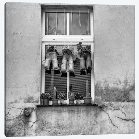 Magic Window 3-Piece Canvas #LAJ391} by Mikolaj Gospodarek Canvas Art