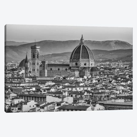 Italy, Florence Canvas Print #LAJ398} by Mikolaj Gospodarek Canvas Artwork