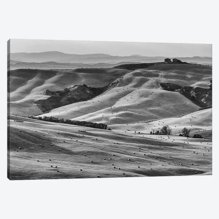 Italy, Tuscany I Canvas Print #LAJ400} by Mikolaj Gospodarek Canvas Artwork