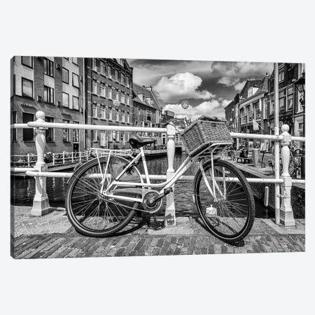 Netherlands, Alkmaar Canvas Print #LAJ424} by Mikolaj Gospodarek Canvas Art Print
