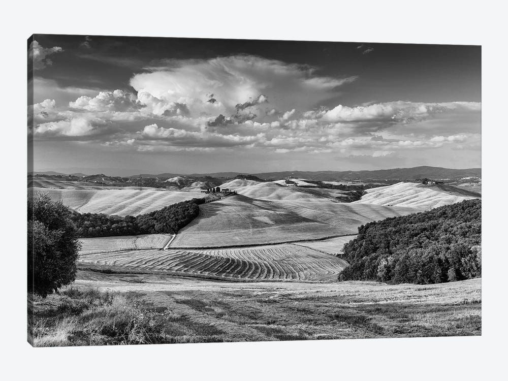 Italy, Tuscany I by Mikolaj Gospodarek 1-piece Canvas Print
