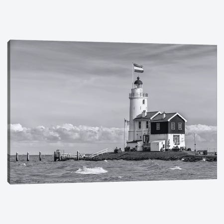 Netherlands, Marken Canvas Print #LAJ427} by Mikolaj Gospodarek Art Print