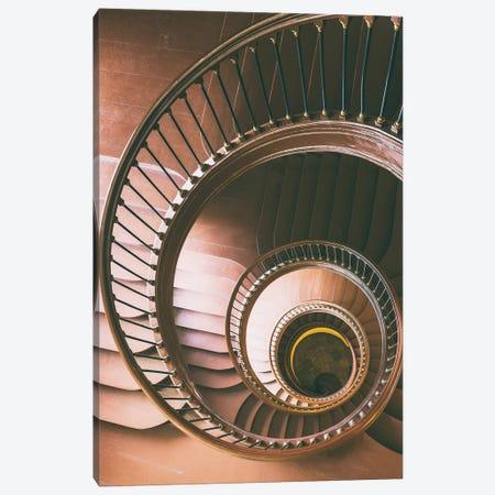 Stairs 3-Piece Canvas #LAJ432} by Mikolaj Gospodarek Canvas Art Print