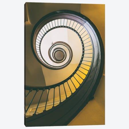 Stairs - Wroclaw - Poland 3-Piece Canvas #LAJ434} by Mikolaj Gospodarek Canvas Wall Art