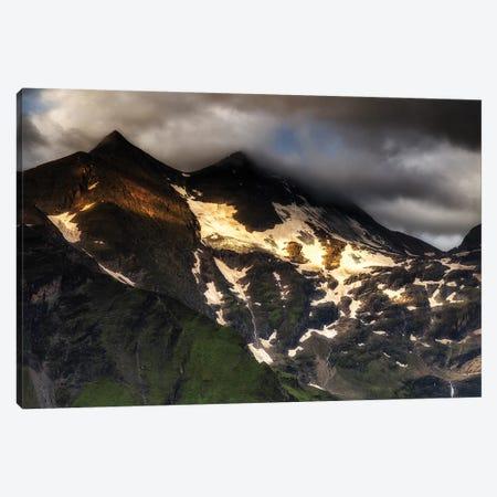Moutains. Alps. Austria Canvas Print #LAJ461} by Mikolaj Gospodarek Canvas Art