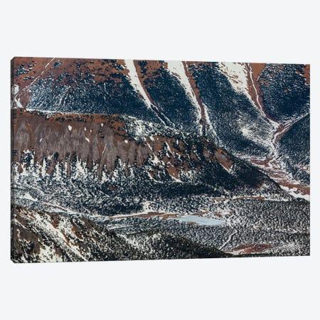 Slovakia, Tatra Mountains, View From Lomnica Canvas Print #LAJ86} by Mikolaj Gospodarek Canvas Artwork