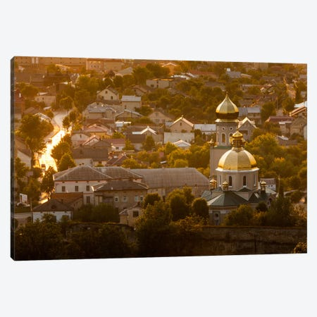 Ukraine, Podole, Chortkiv Canvas Print #LAJ90} by Mikolaj Gospodarek Canvas Artwork