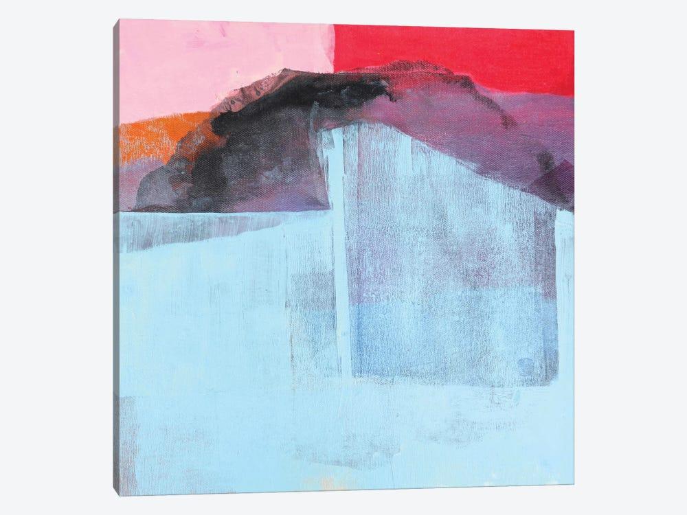 Hiding Places by Lina Alattar 1-piece Canvas Art