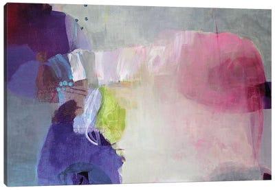 Echoes Of Desire II Canvas Art Print