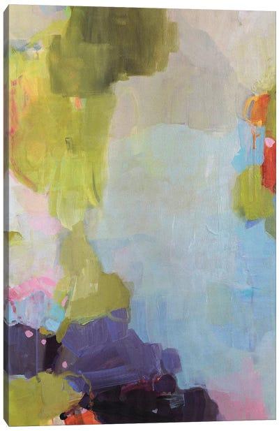 Velvet Skies Canvas Art Print