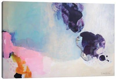 A Pair Of Things Canvas Art Print