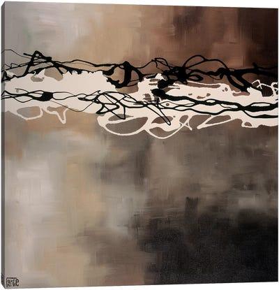 Conspirto Canvas Art Print